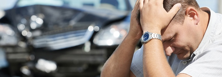 Chiropractic MD Auto Accident