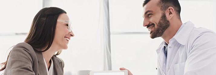 Chiropractic Overlea MD Diagnostic Procedures