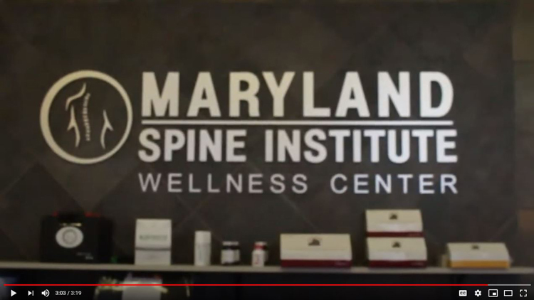 Chiropractic Overlea MD MSI Integrative Healthcare