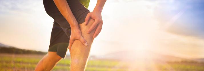 Chiropractic Overlea MD Knee Pain